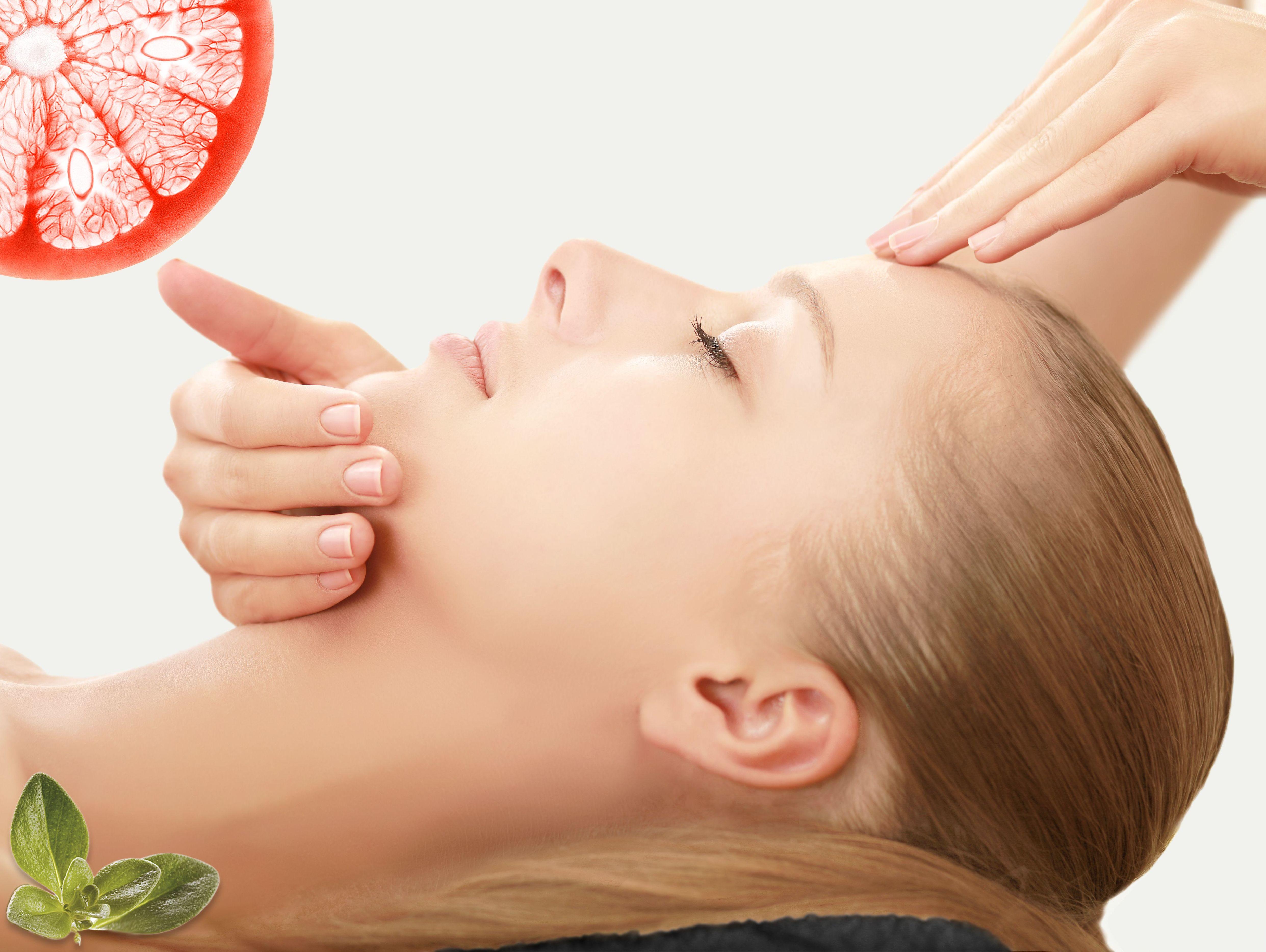 Masaje Detox Aromatic : Tratamientos y Productos  de Centro Estético Gabriella Álvarez
