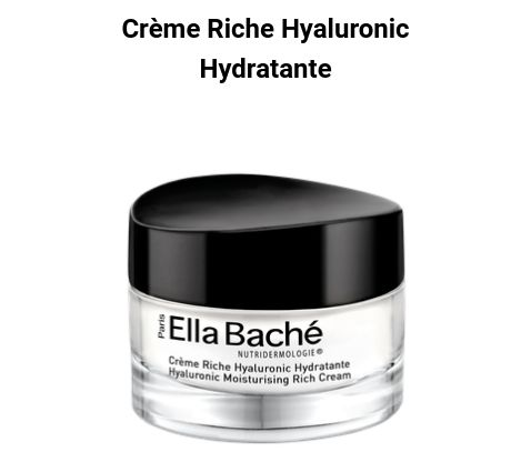Crema hidratante rica: Tratamientos y Productos  de Centro Estético Gabriella Álvarez
