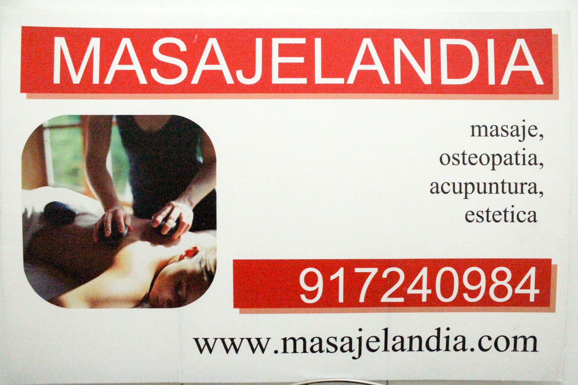 Foto 1 de Masajes eróticos y tántricos en  | Masajelandia