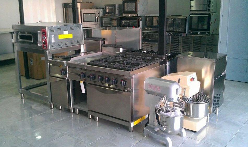 Maquinaria para hostelería: Servicios y Productos de Servitec&Maquinaria
