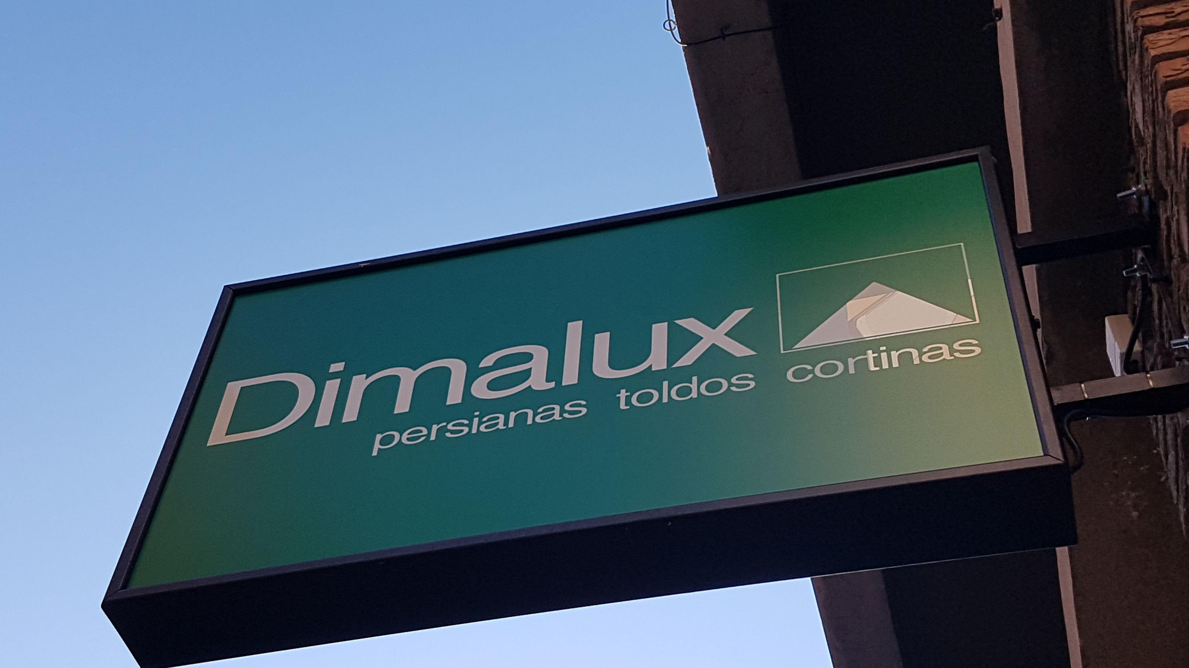 Foto 3 de Persianas en Alacant | Toldos y Persianas Dimalux