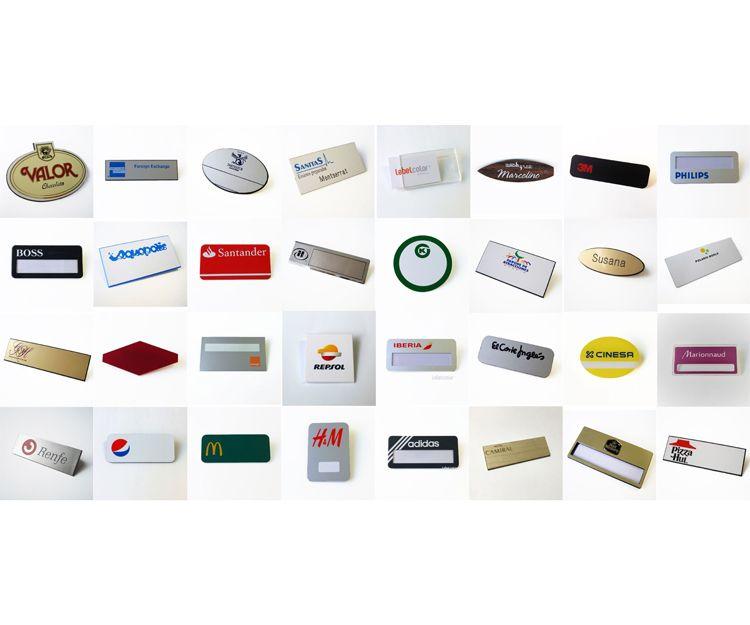 Foto 3 de Rotulación y señalización en Las Rozas | Labelcolor