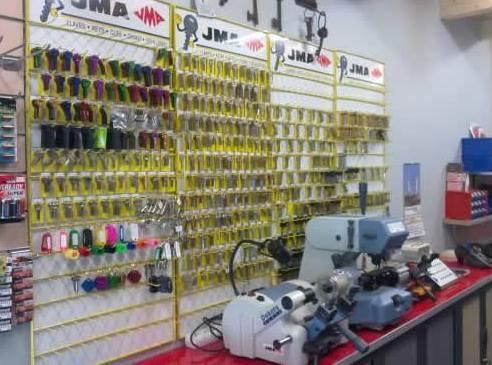 Duplicado de llaves: Qué hacemos de JMA Cerrajeros