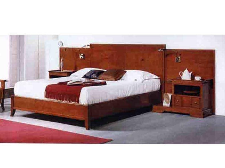 Dormitorio semiclasico