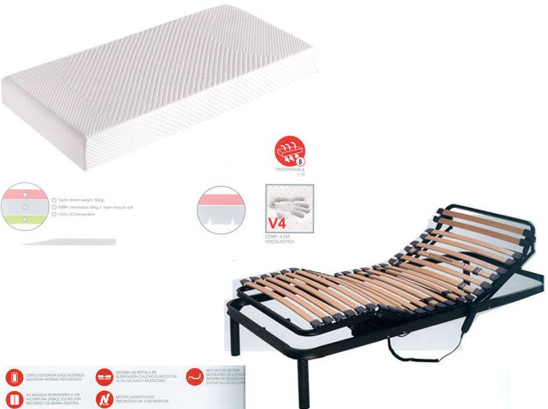 Colchonería: Productos y servicios de Mobles Pladevall