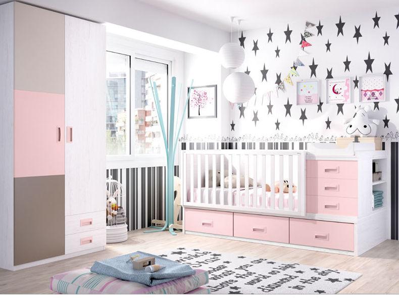 Infantil: Productos y servicios de Mobles Pladevall