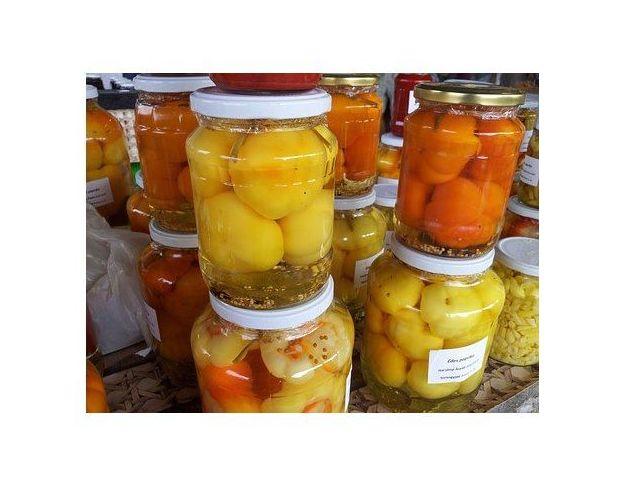 Conservas: Nuestros productos de Cárnicas La Riberita (antes Carnicería Amparo)