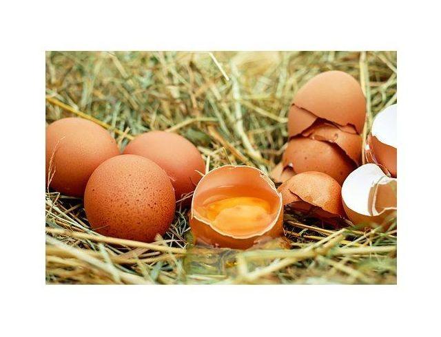 Huevos: Nuestros productos de Cárnicas La Riberita (antes Carnicería Amparo)