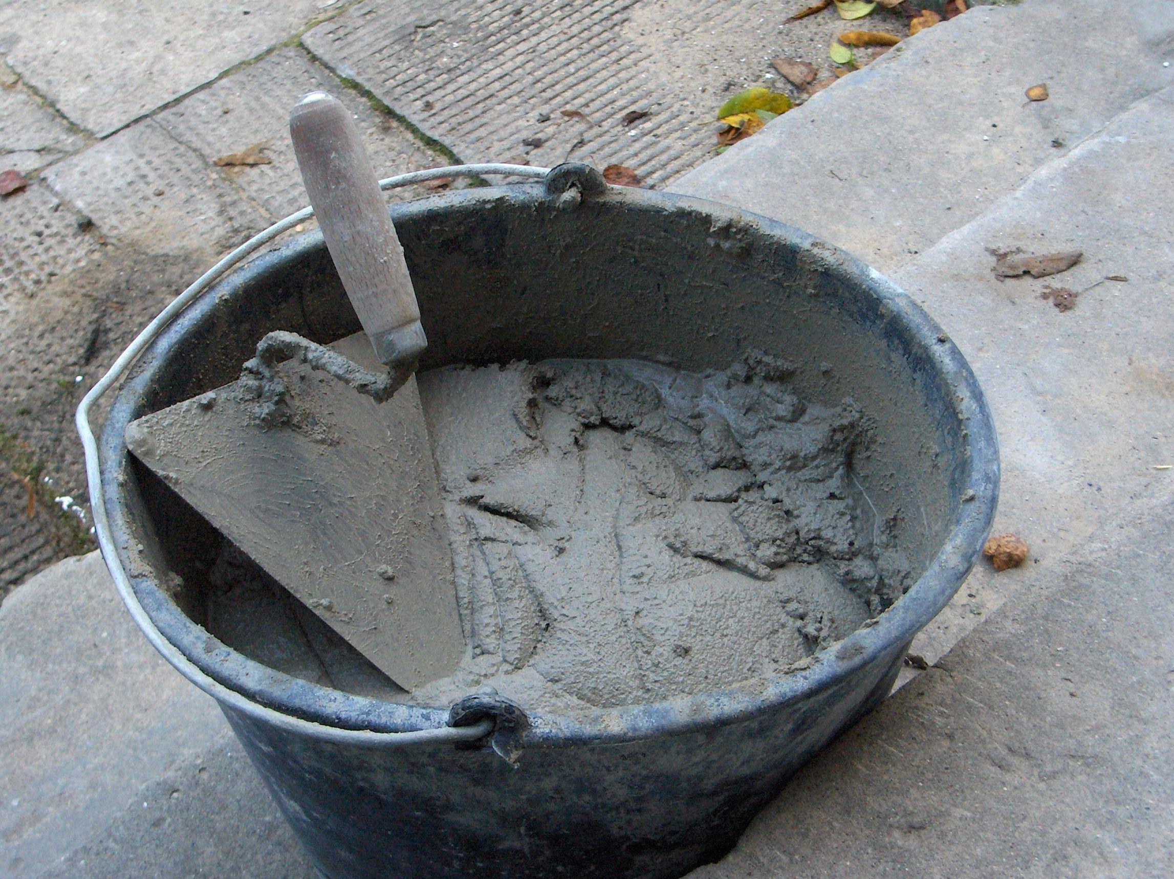 Veta de cemento