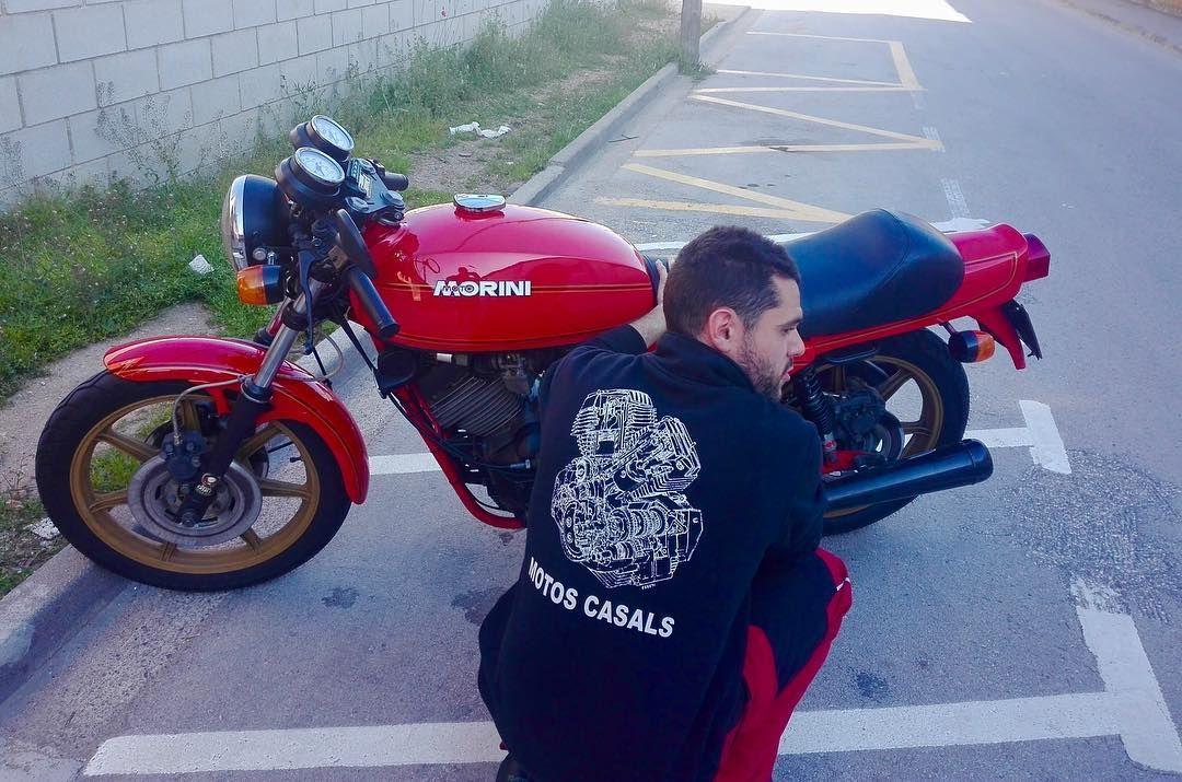 Foto 107 de Motos en  | Motos Casals