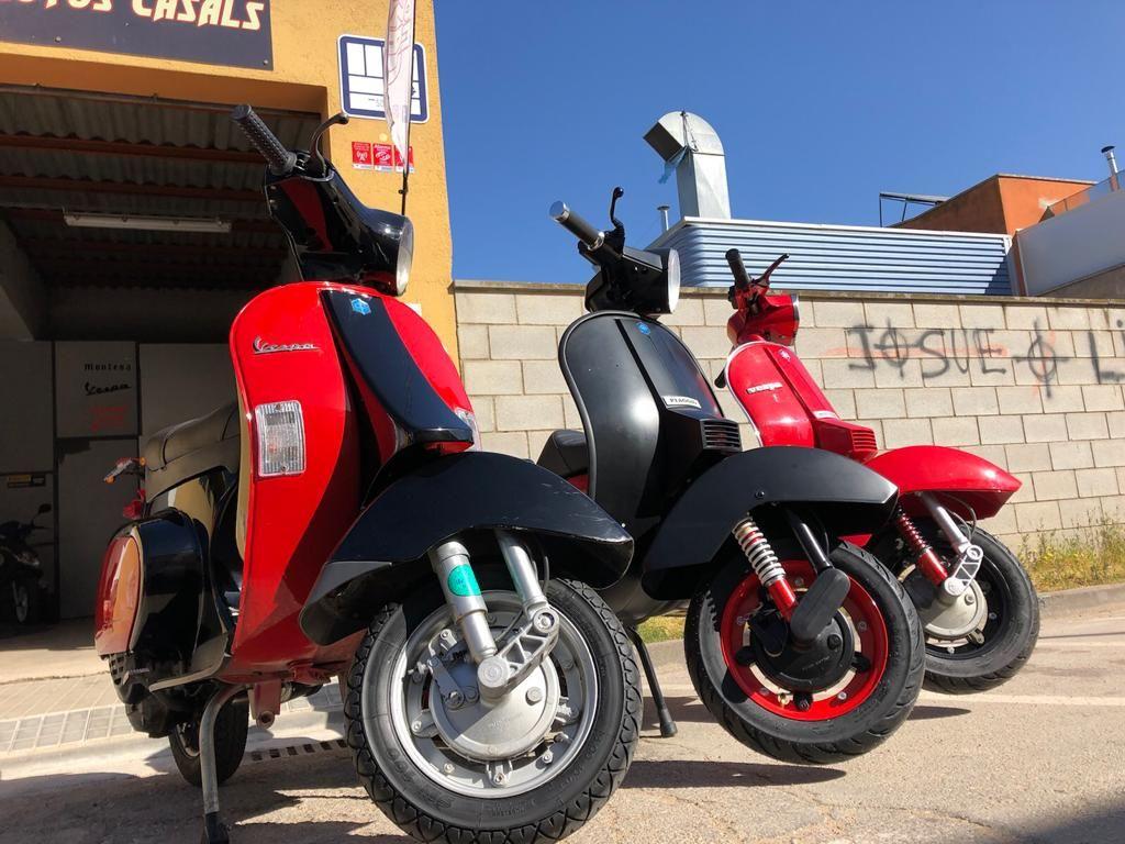 Foto 6 de Motos en  | Motos Casals
