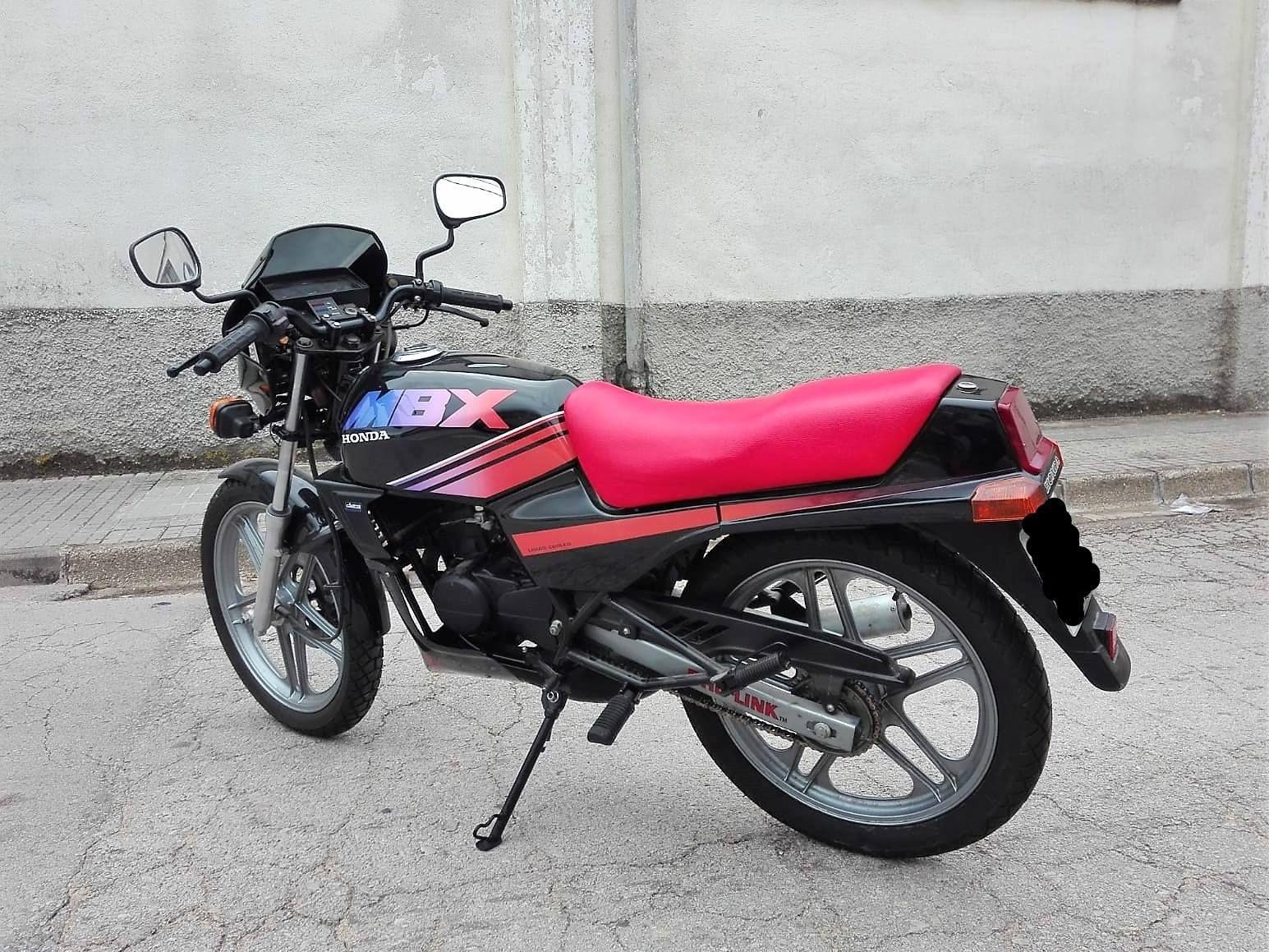 Taller de motos multimarca en Santa Coloma de Farners