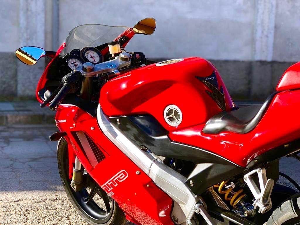 Foto 102 de Motos en  | Motos Casals