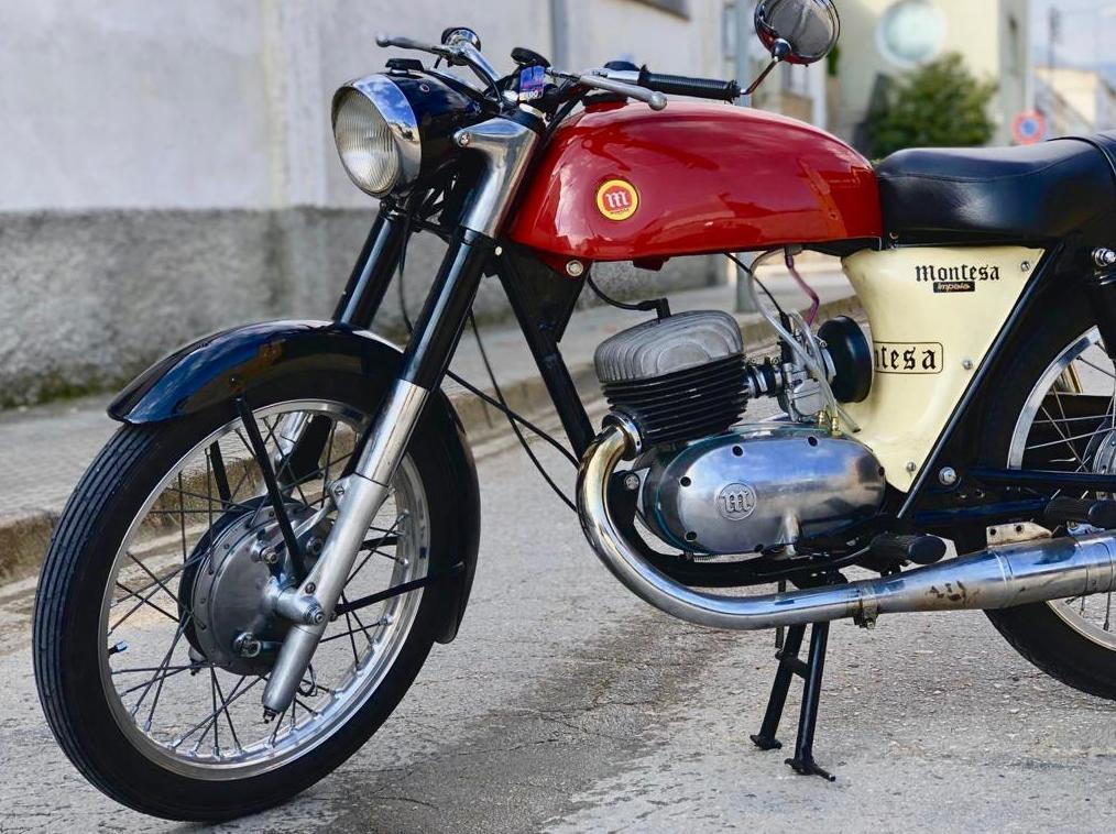 Foto 45 de Motos en  | Motos Casals