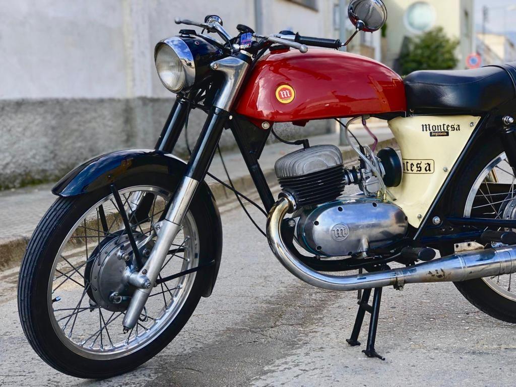 Foto 50 de Motos en  | Motos Casals