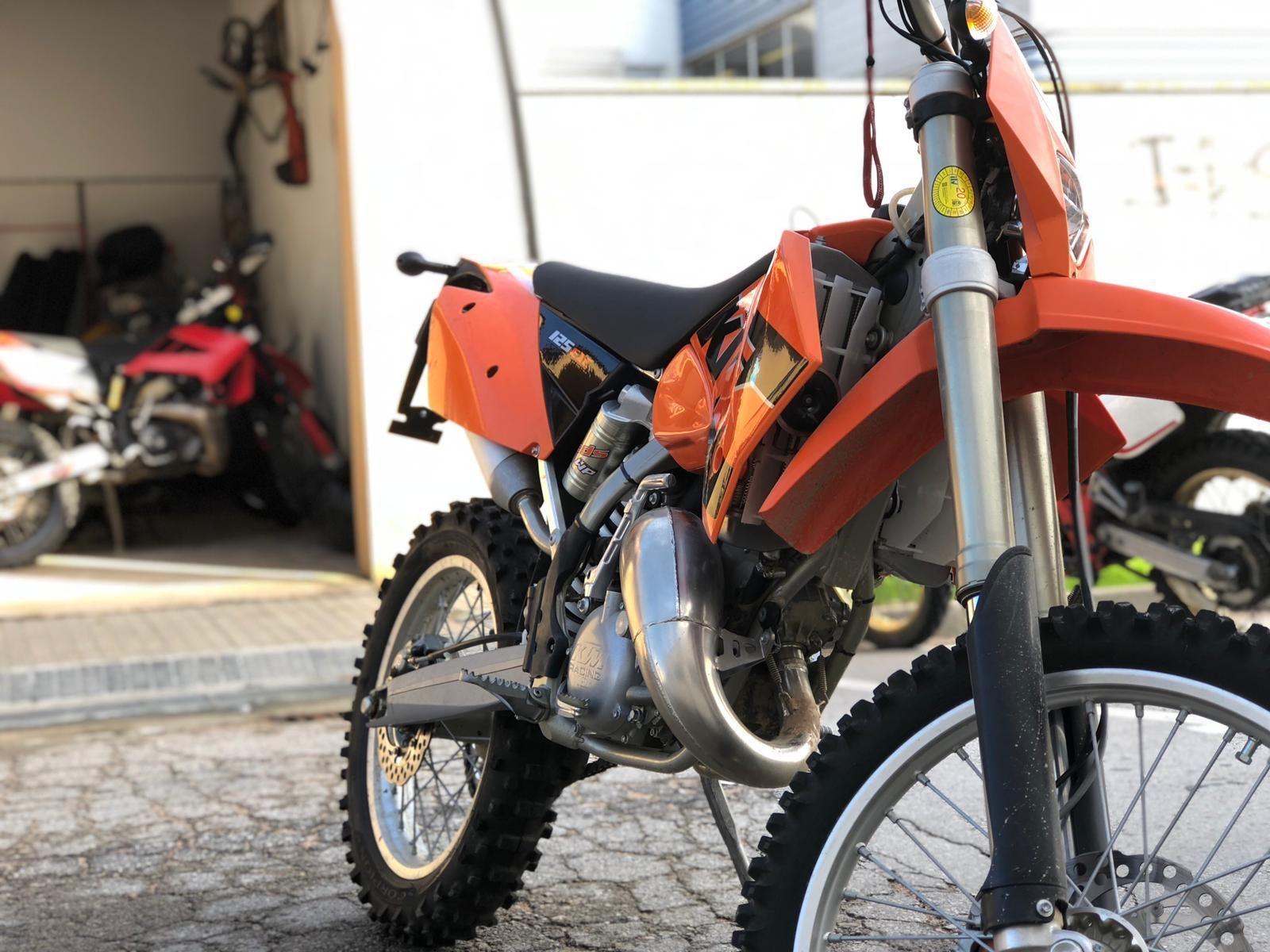 Foto 69 de Motos en  | Motos Casals