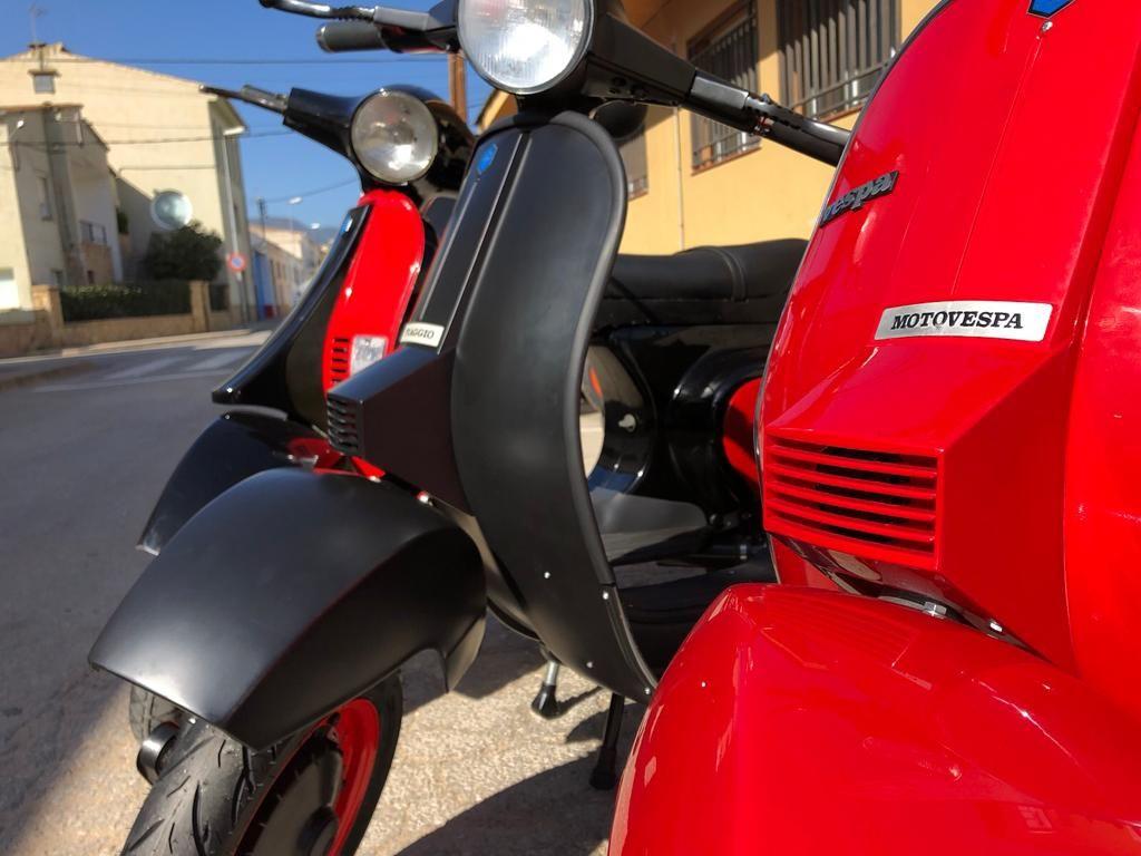 Foto 43 de Motos en  | Motos Casals