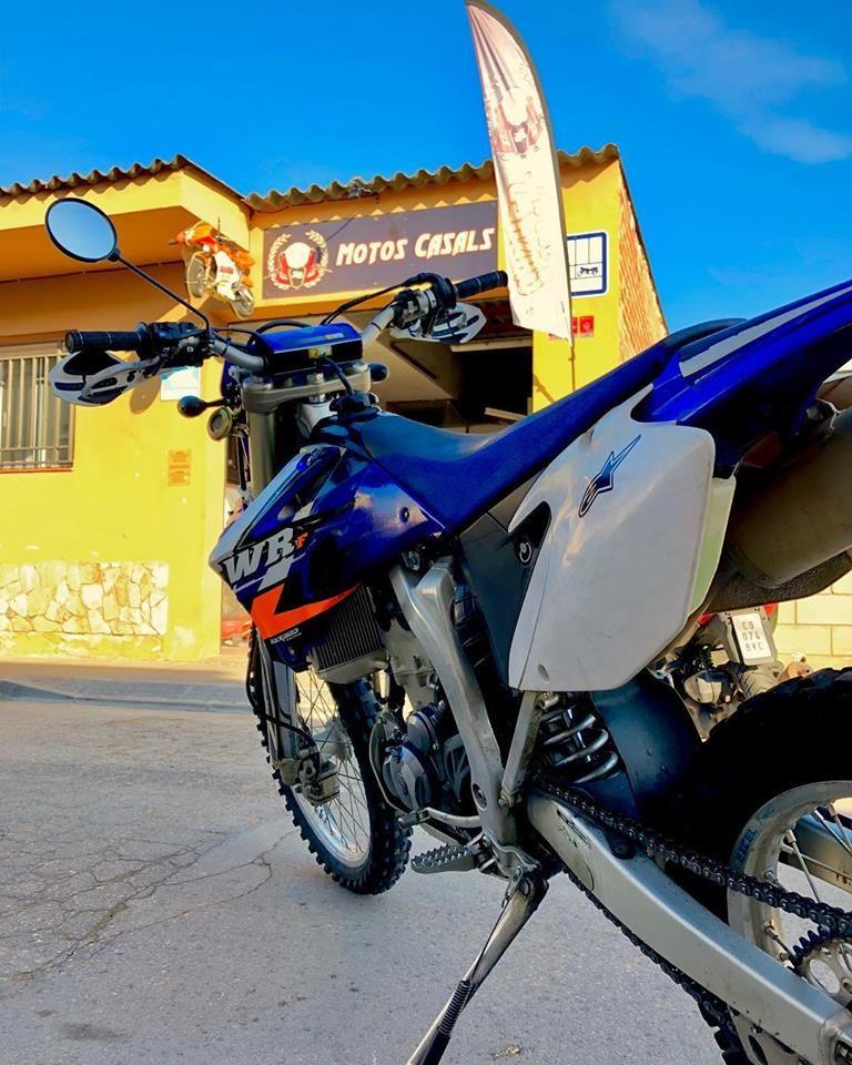 Foto 77 de Motos en  | Motos Casals