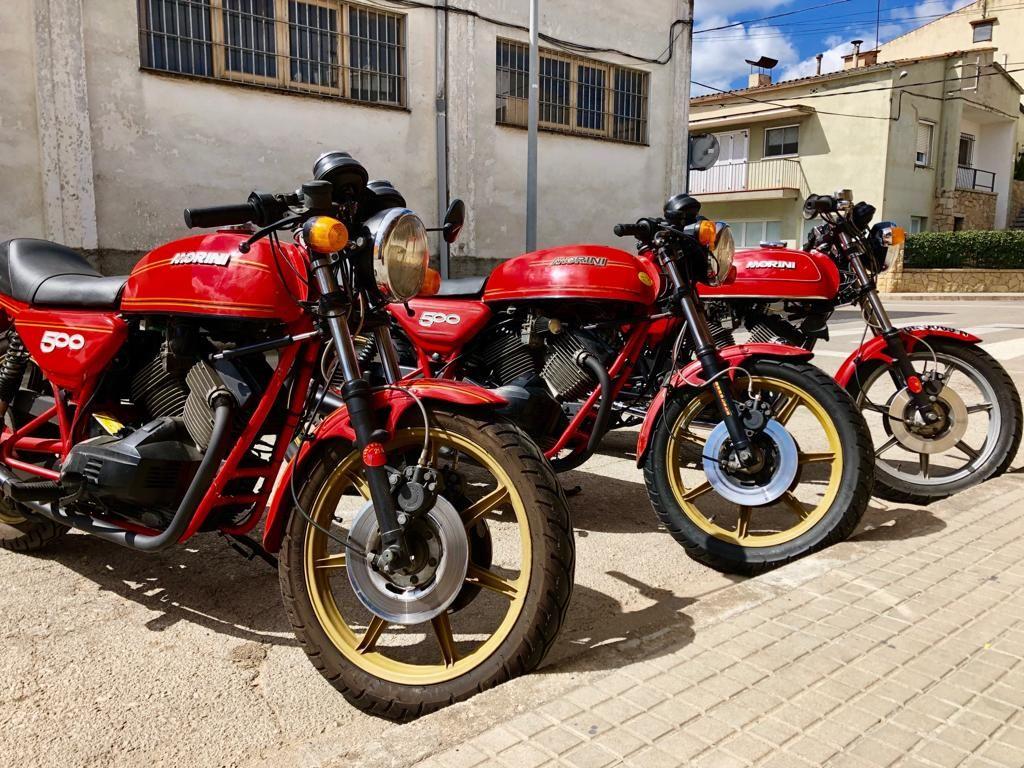 Foto 15 de Motos en  | Motos Casals