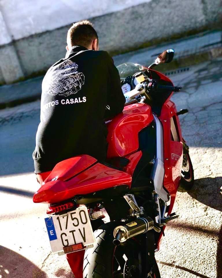 Foto 46 de Motos en  | Motos Casals