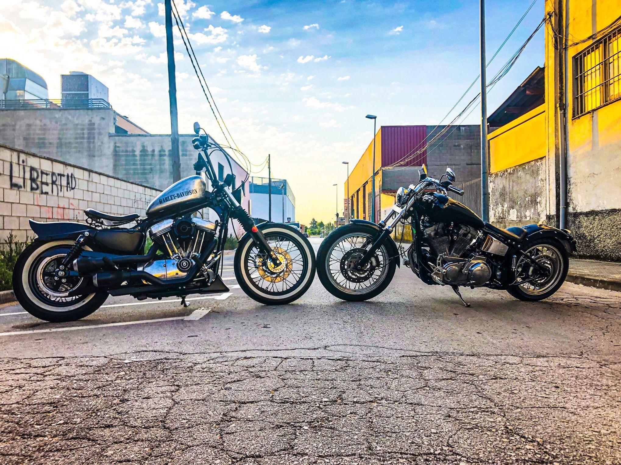 Foto 1 de Motos en  | Motos Casals