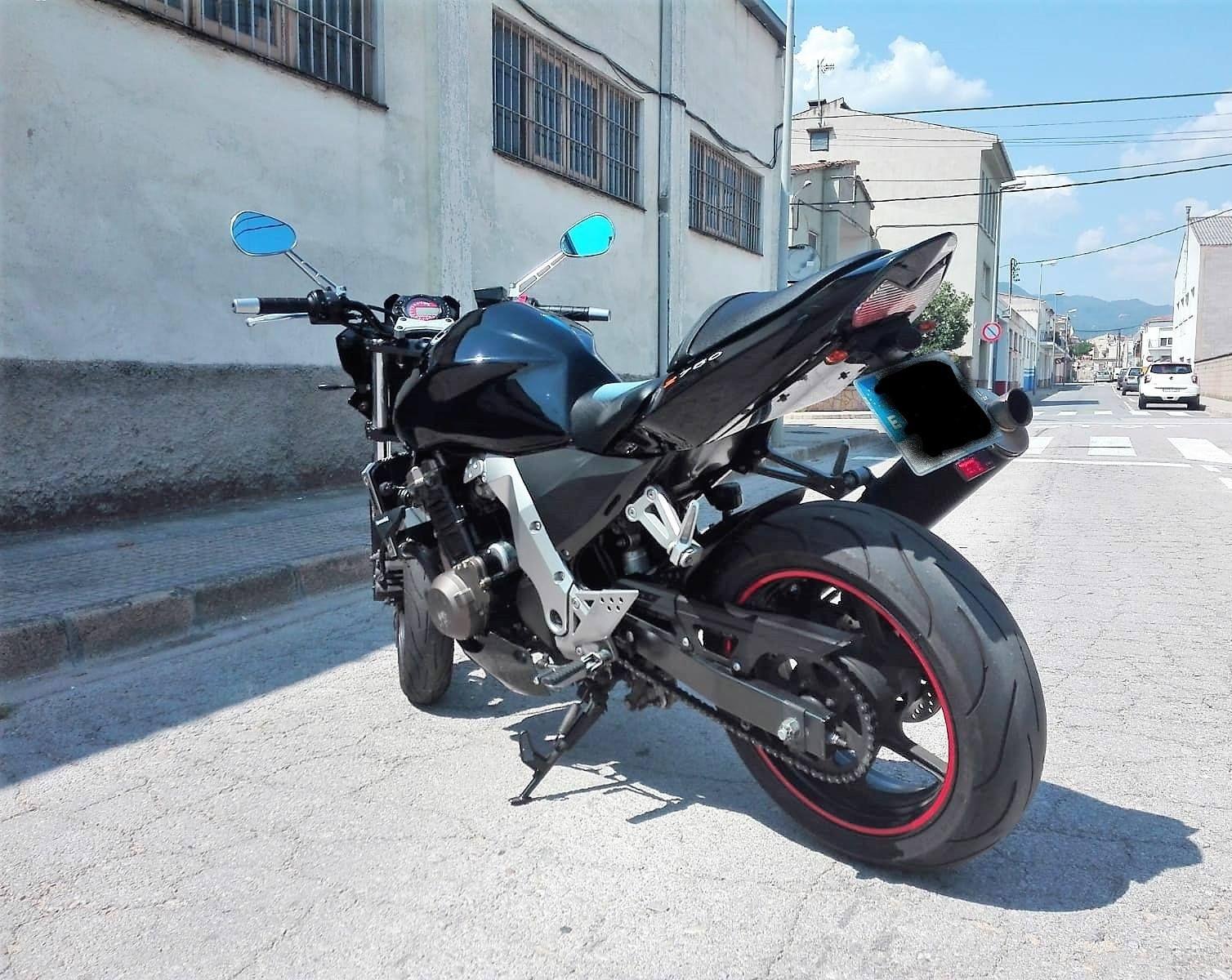Especialistas en la restauración de motos en Santa Coloma de Farners