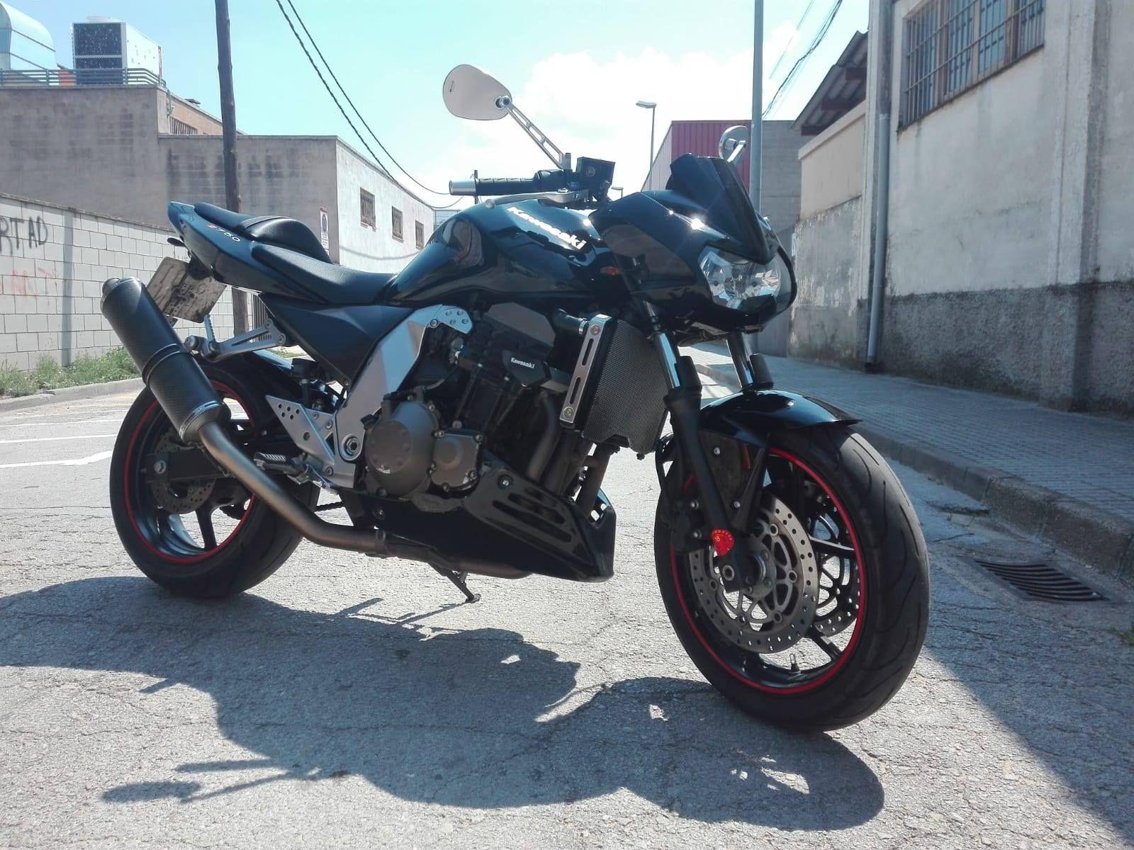 Foto 66 de Motos en  | Motos Casals