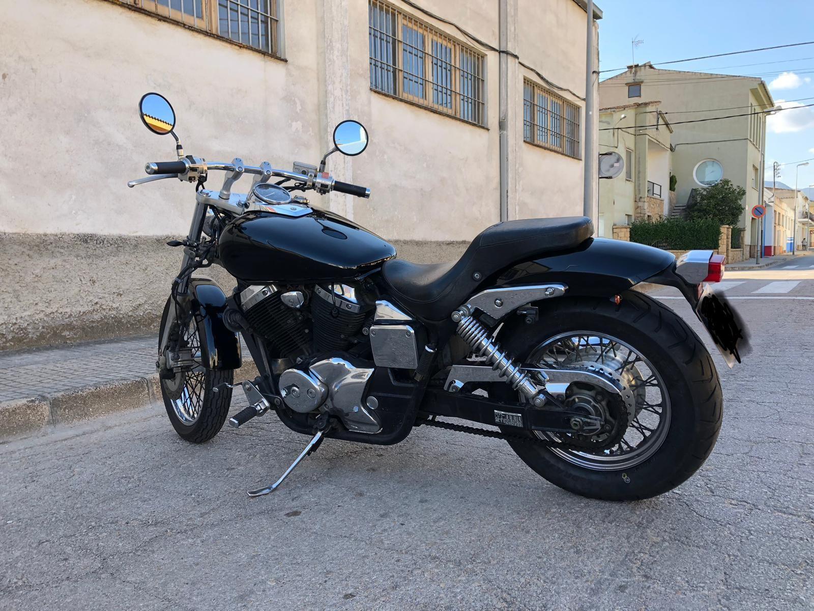 Foto 108 de Motos en  | Motos Casals