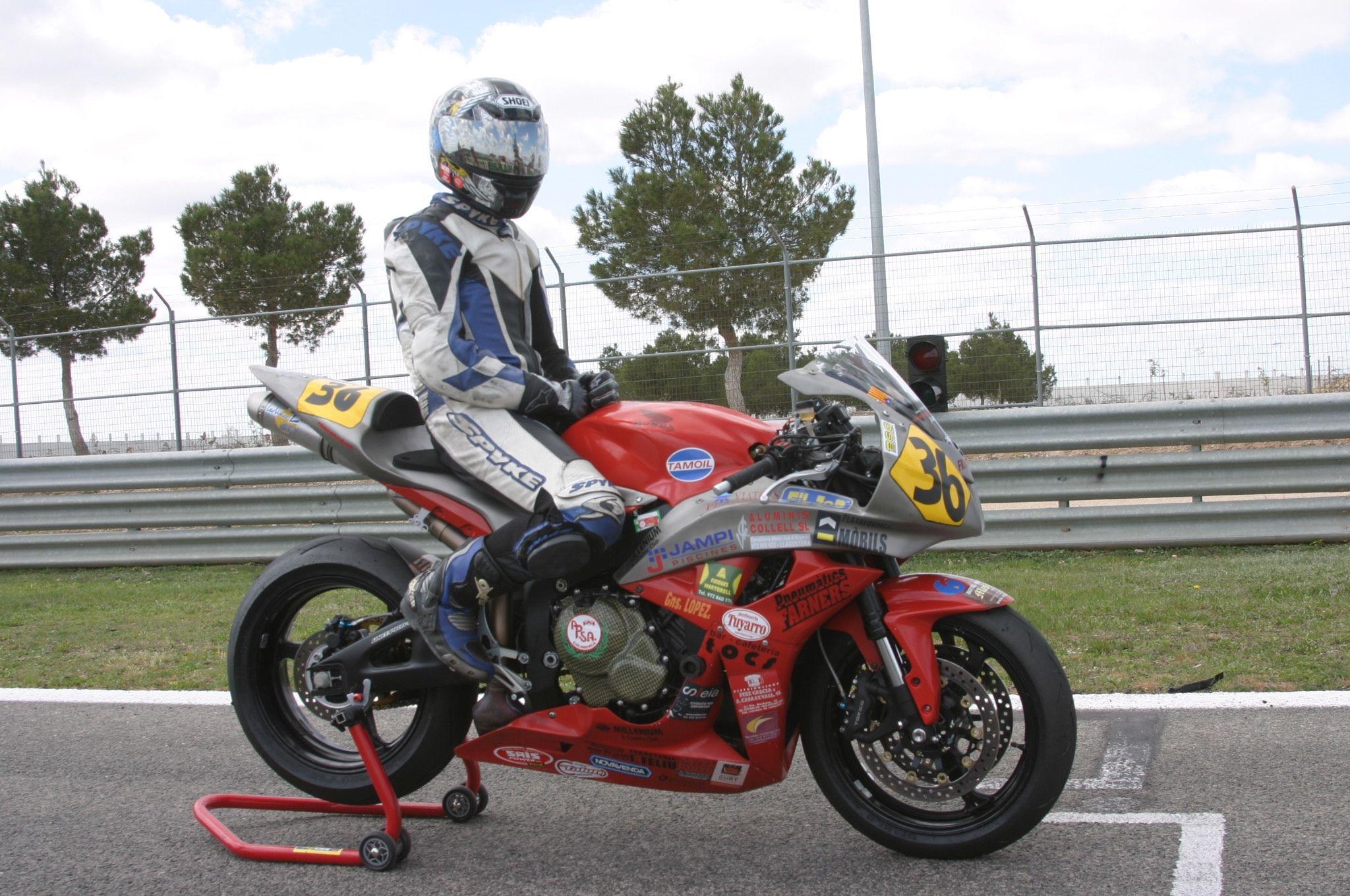 Foto 61 de Motos en  | Motos Casals