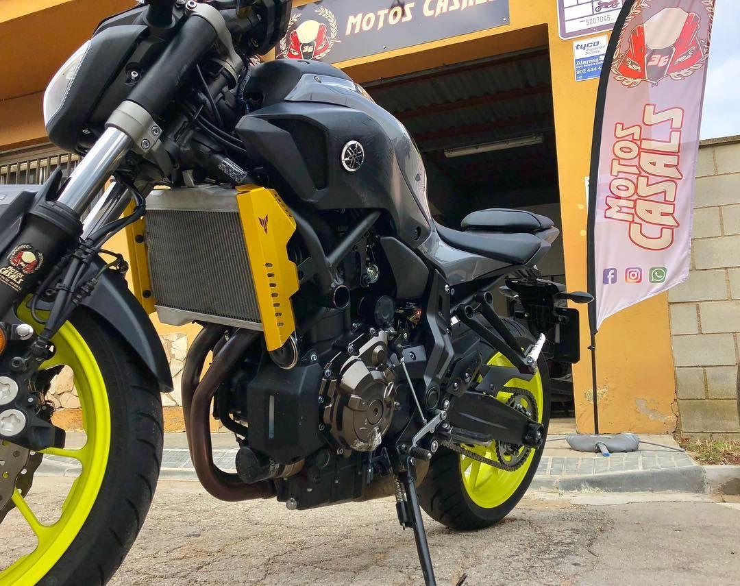 Foto 47 de Motos en  | Motos Casals