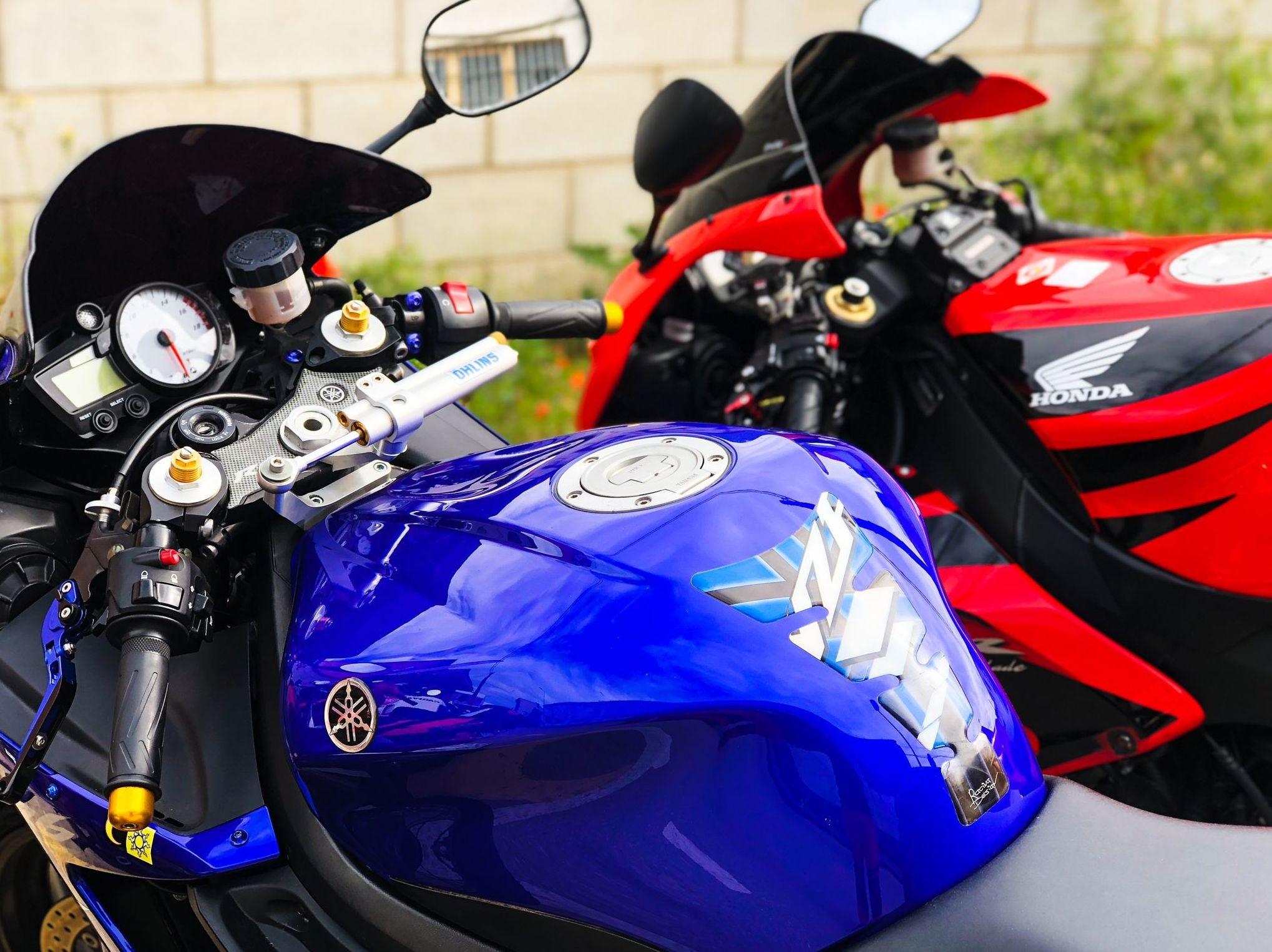 Foto 4 de Motos en    Motos Casals