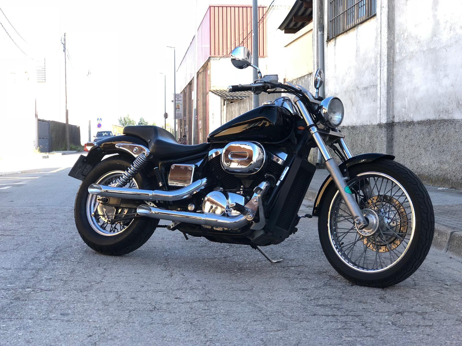 Restauración de motos clásicas Santa Coloma de Farners