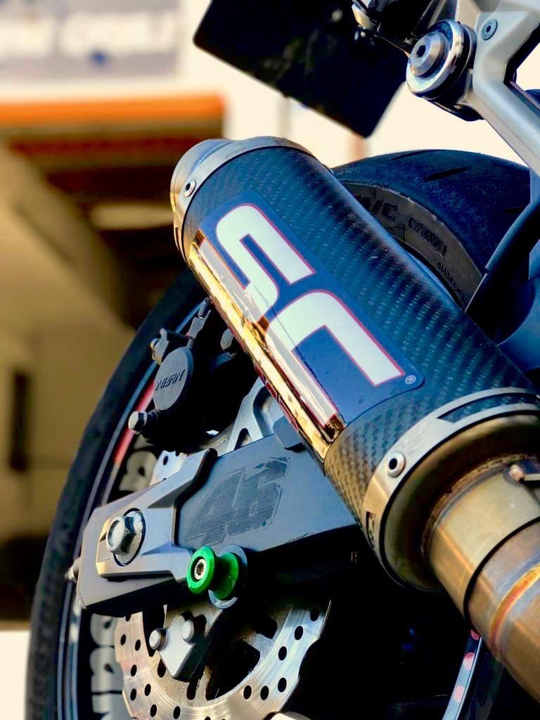 Foto 63 de Motos en  | Motos Casals