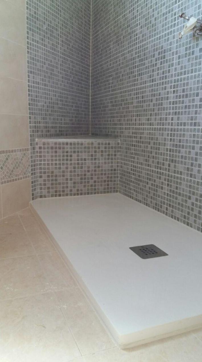 Foto 5 de Muebles de baño y cocina en Móstoles | Resyr, S. L.