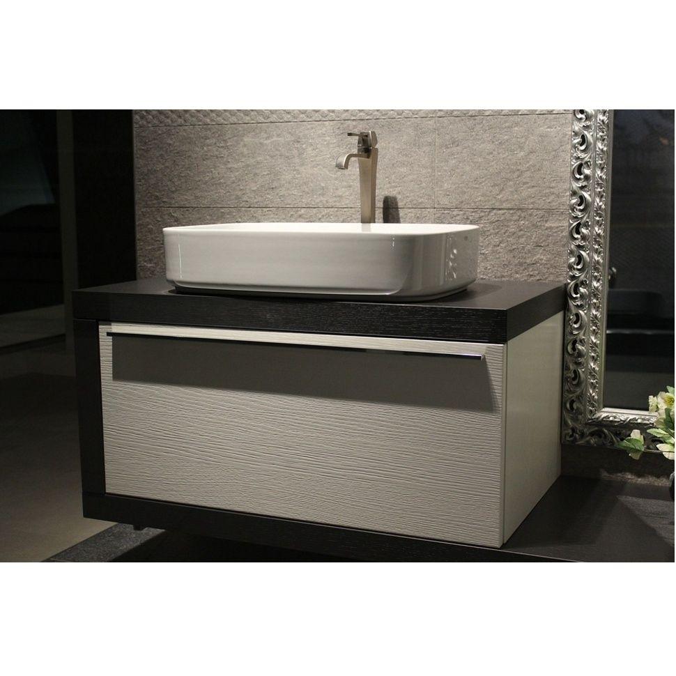 Instalación de mueble de baño