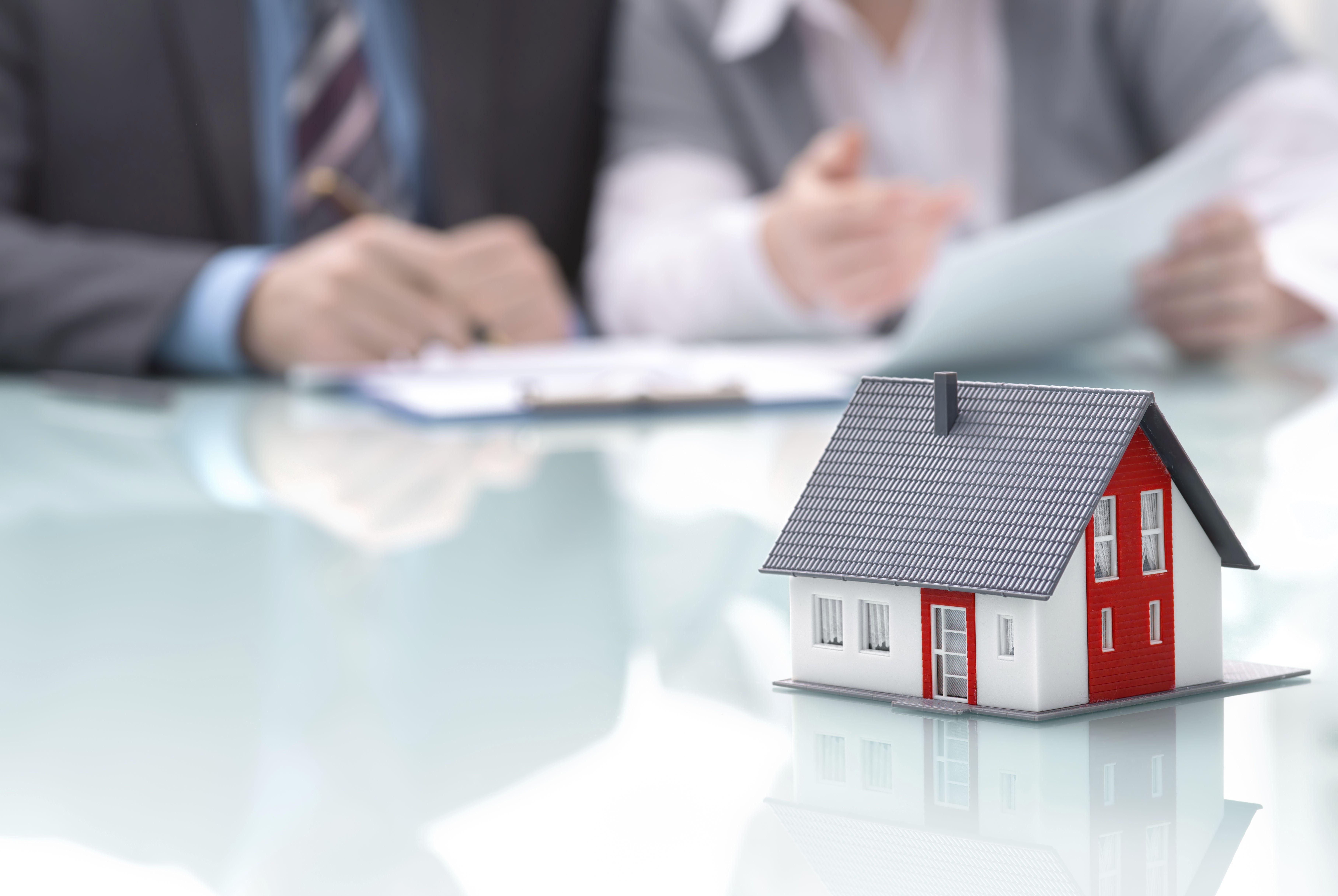 Gestión de activos inmobiliarios: Servicios de Reparación Directa