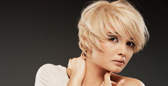 Corte joven: Peluquería y estética de Belleza Integral 10