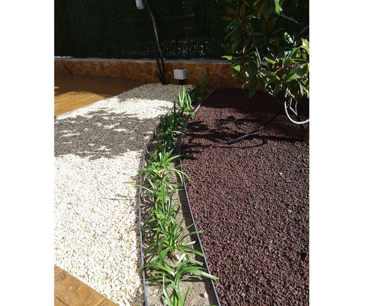 Diseño y conservación de jardines