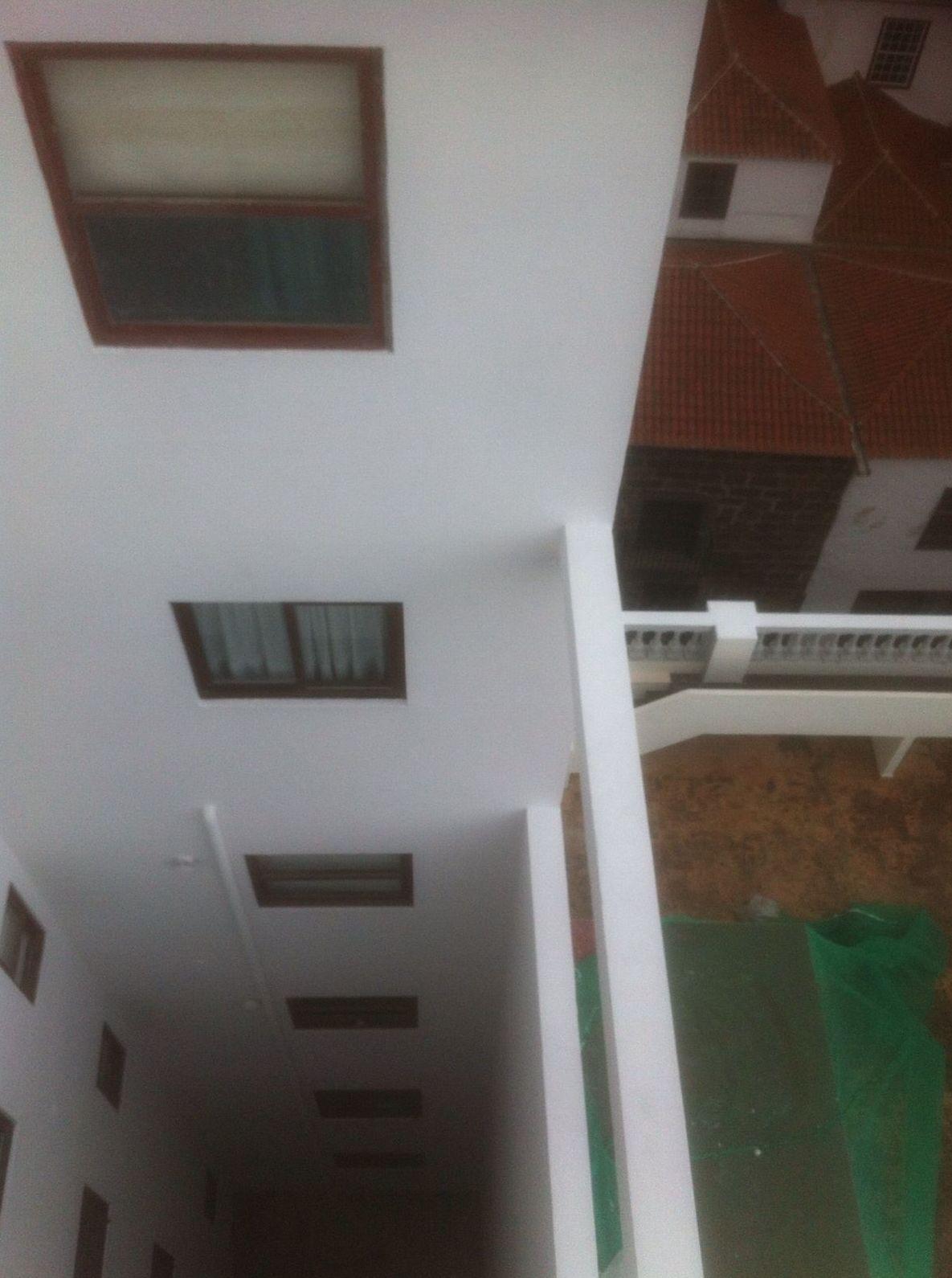 Cubiertas de terrazas. Imperislas