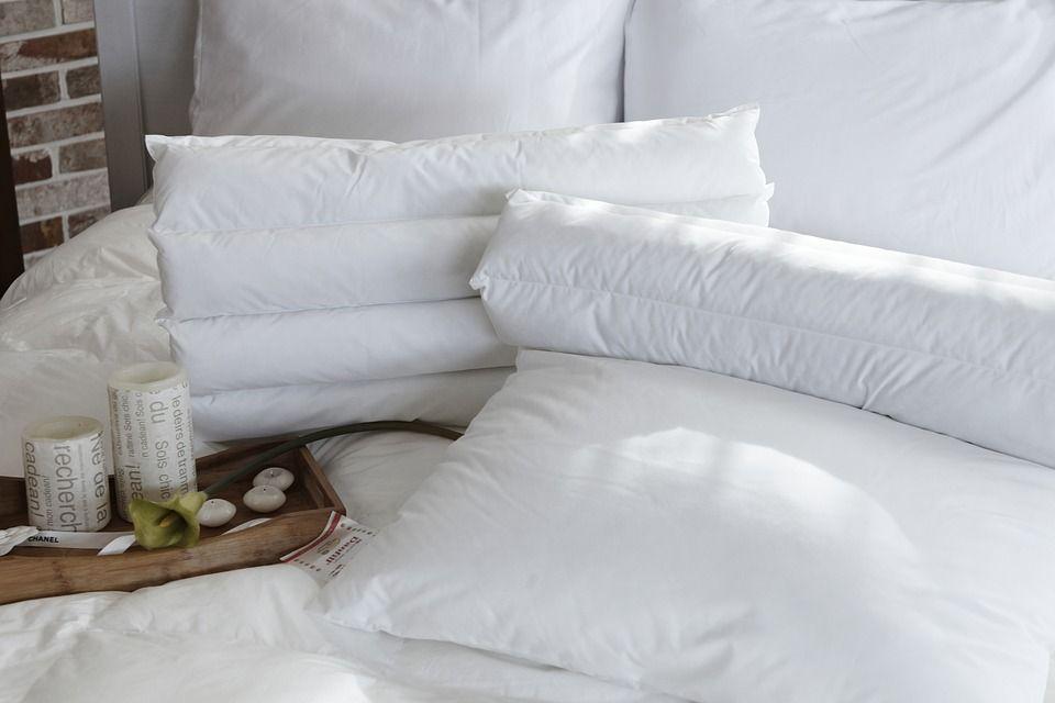 Rellenos nórdicos: Productos de A. F. Textil