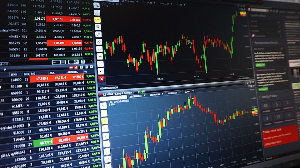Opera en automático con nuestros traders: Servicios de Cripto Inversiones