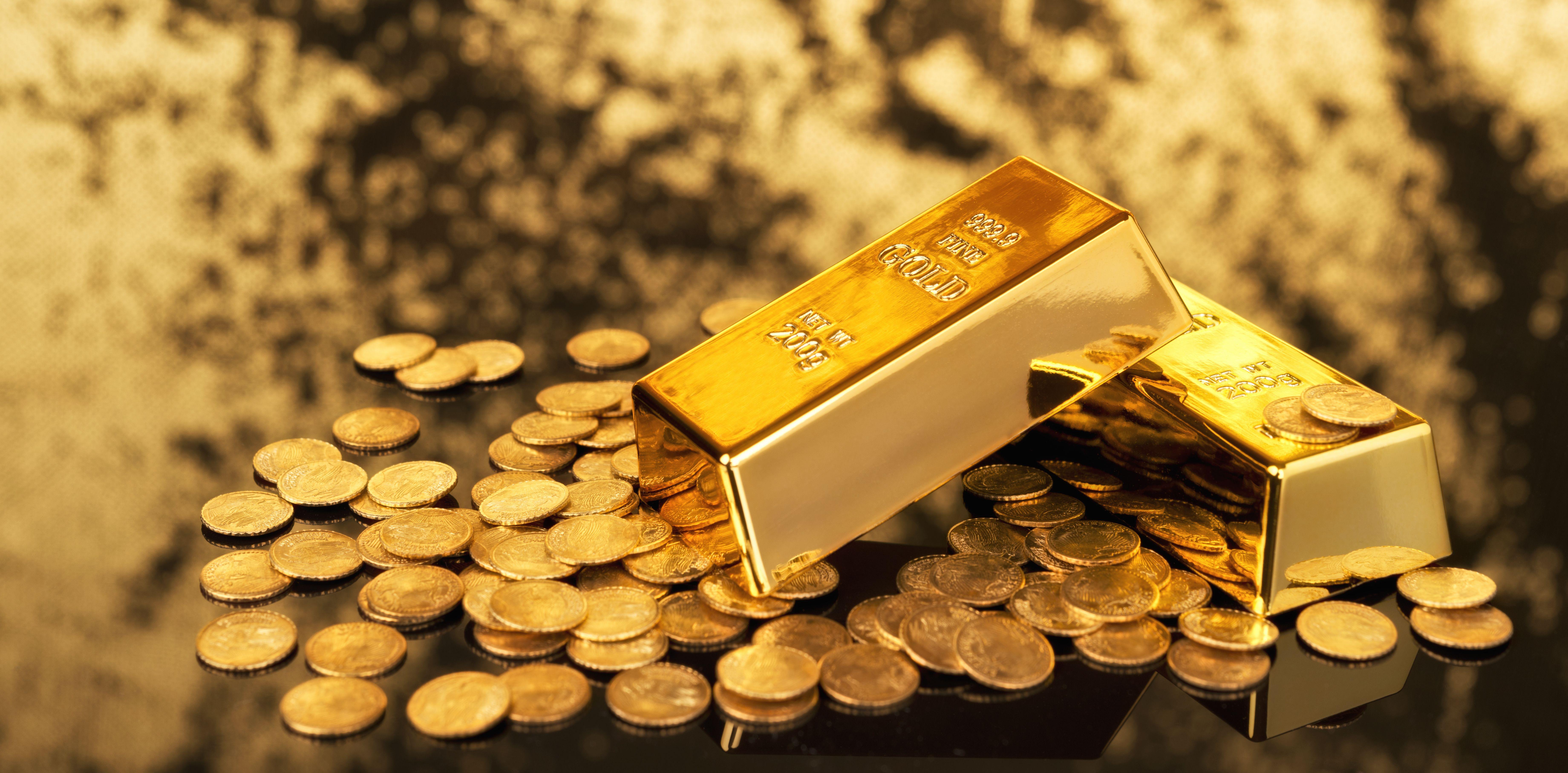 Compramos oro en todo el mundo: Servicios de Cripto Inversiones