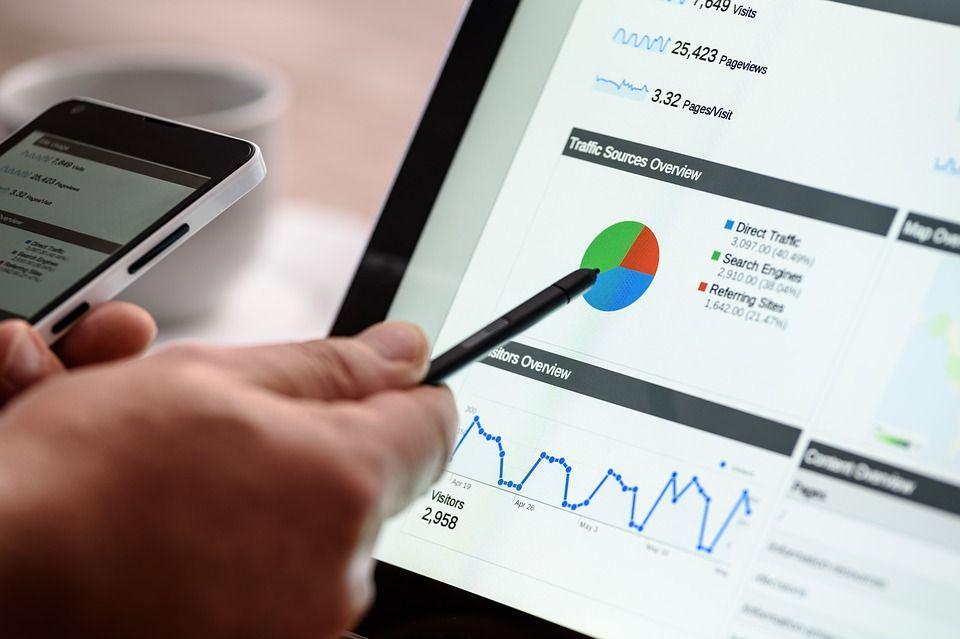 Posicionamiento de tu Web en  SEO y SEM para PYME`S: Servicios de Cripto Inversiones