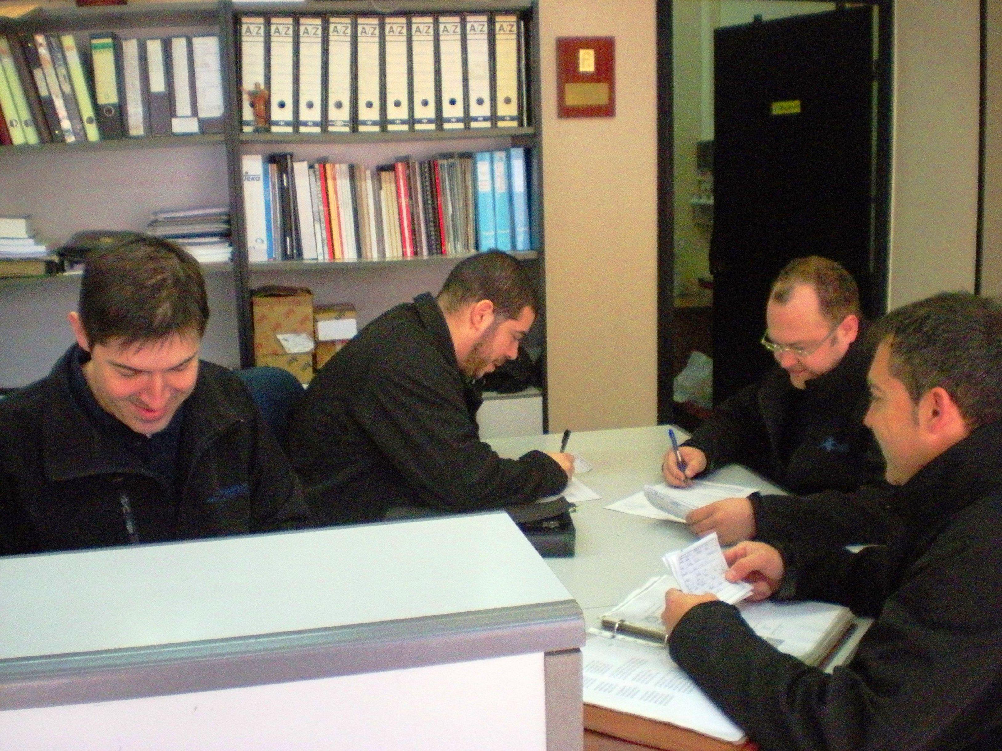 Foto 19 de Electrodomésticos en Lleida | Marin Servei Tècnic, S.L.