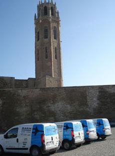 Servicio de urgencia para la reparación de electrodomésticos en Lleida capital y alrededores