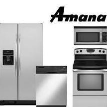 Servicio tecnico Amana en LLeida.Marin Servei Tecnic