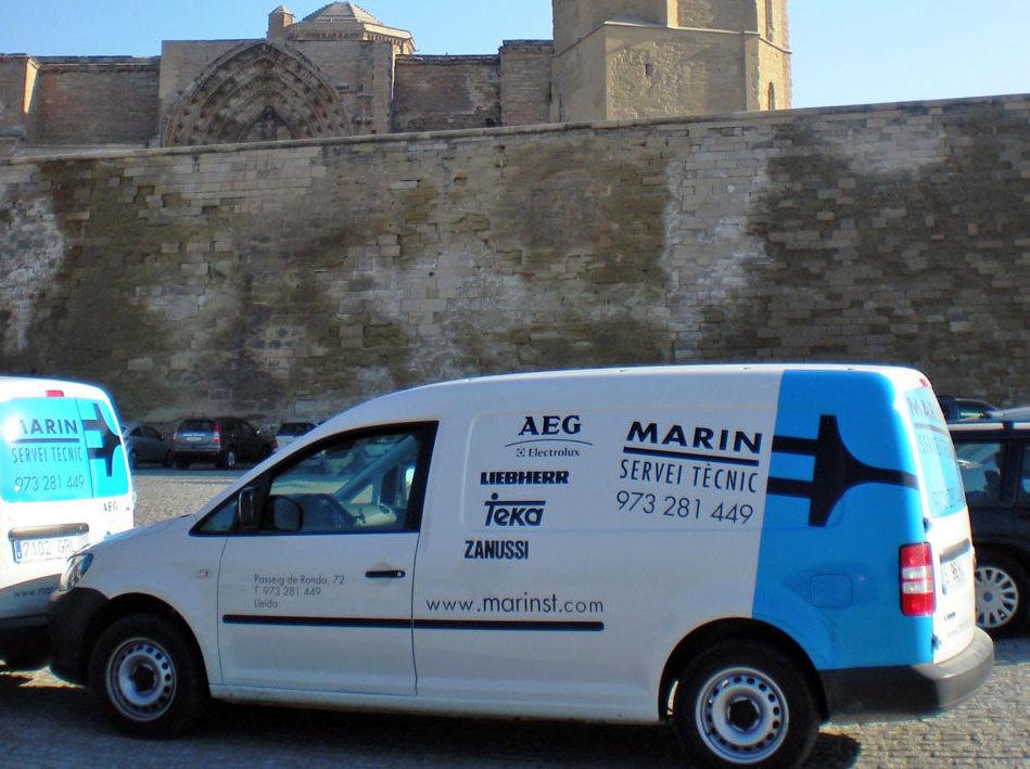 Servicio de urgencia en Lleida capital y alrededores