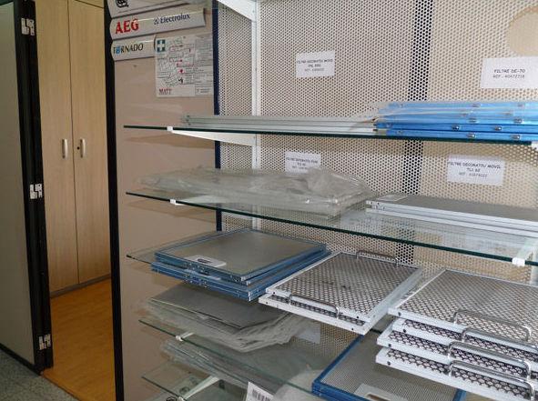 Nuestras oficinas en Lleida