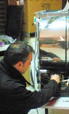 Reparación de electrodomésticos en Lleida