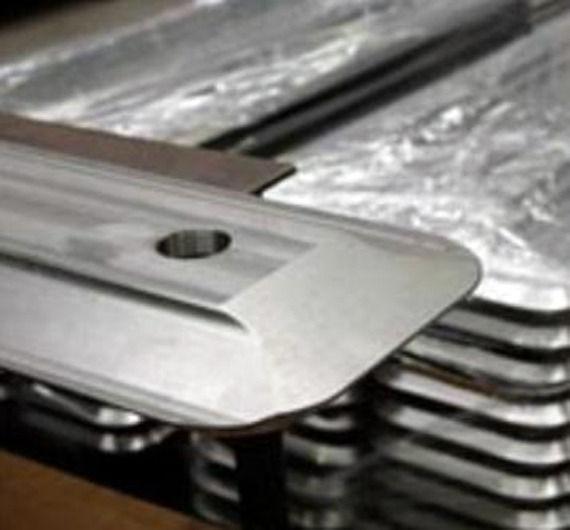 Foto 8 de Calderería industrial en Narón | Talleres Mecánicos Galicia